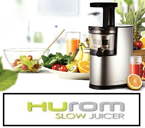 Hurom Slow Juicer Pomegranate : Calendar